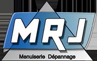 MRJ Menuiserie Logo